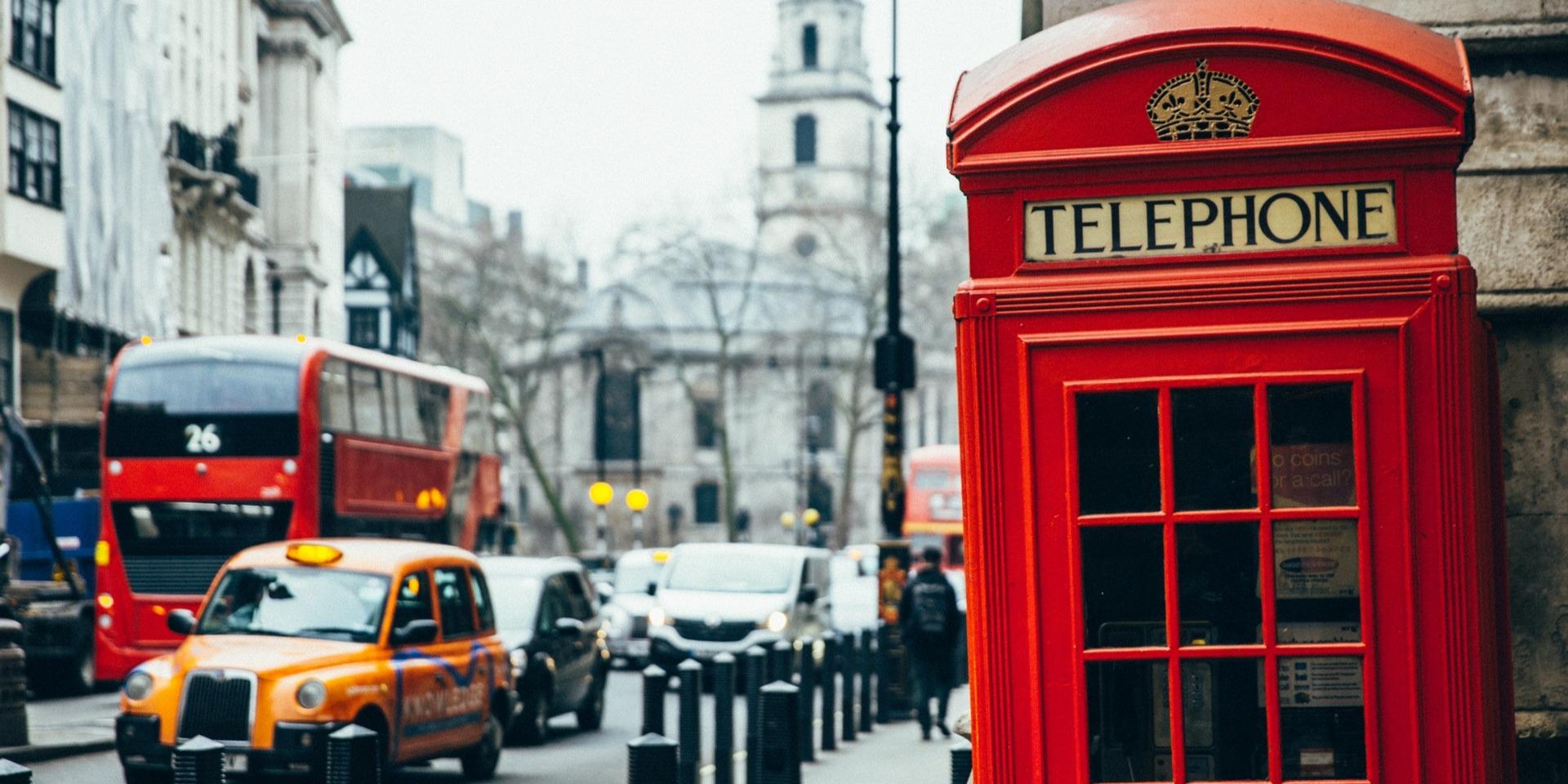 london businesses