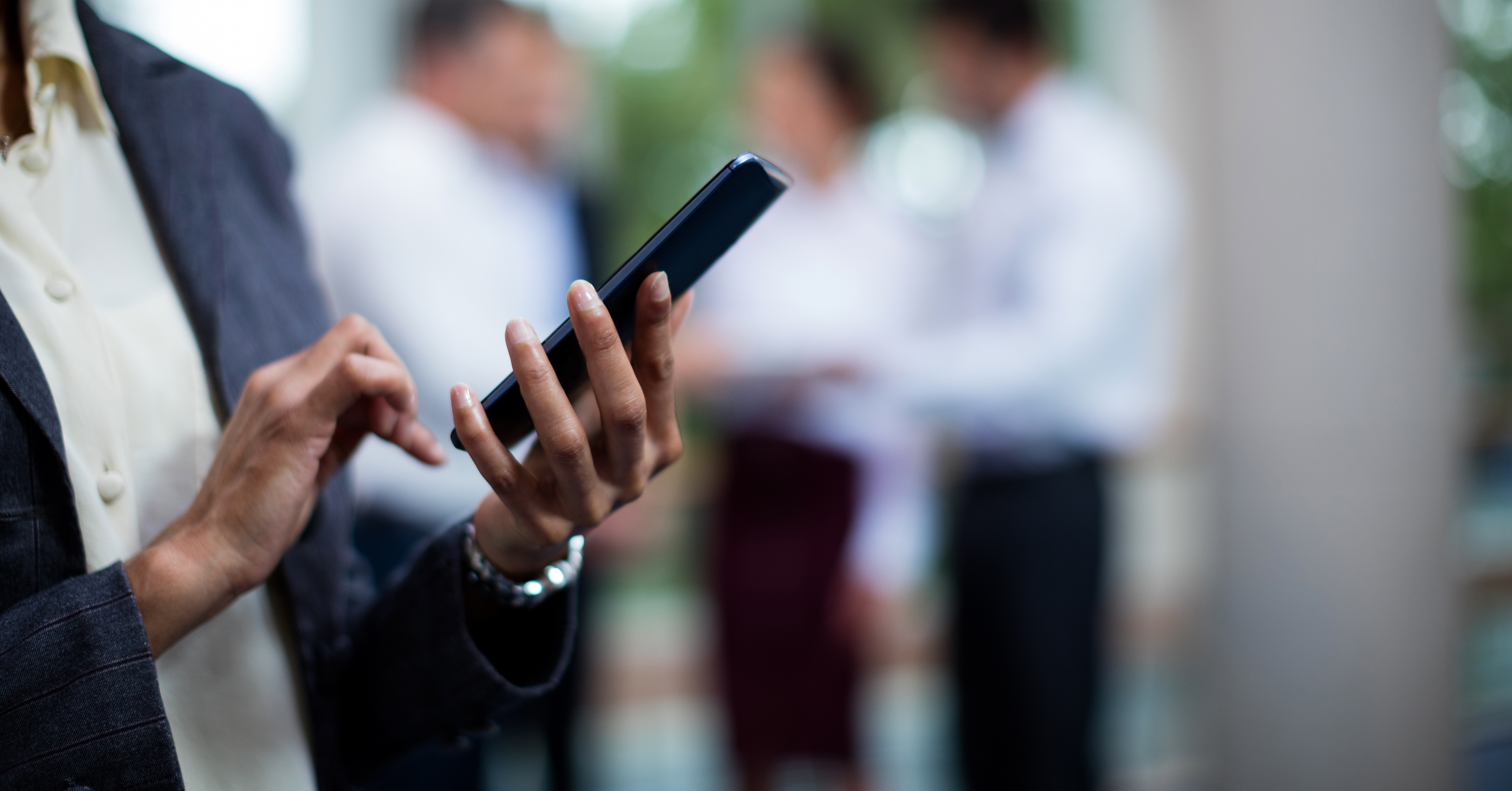 The Changing Trends of External Business Communication