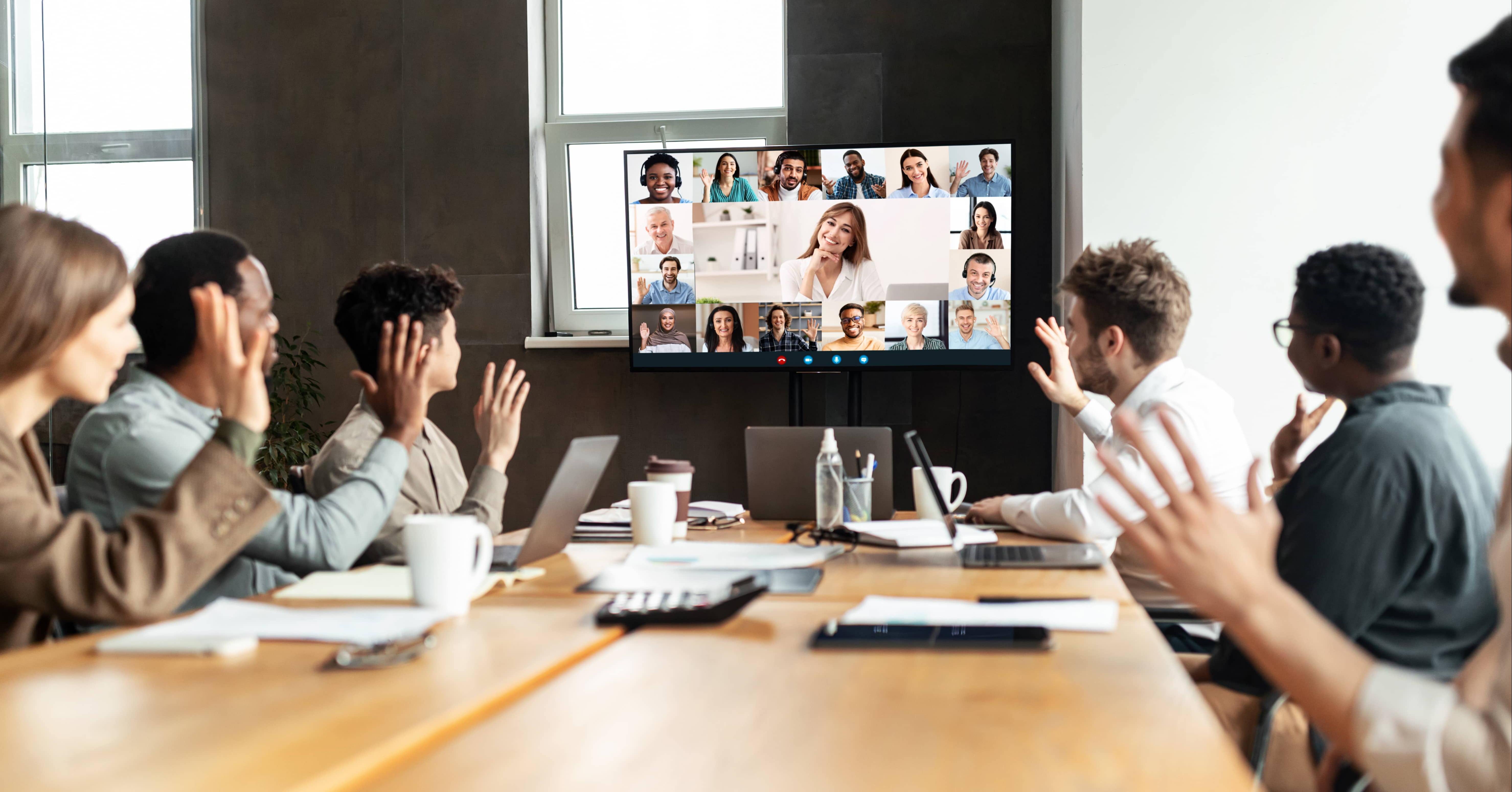 9 Tips for Effective Virtual Collaboration