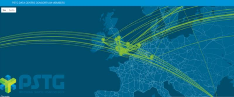 New Global Data Centre Consortium Goes Live