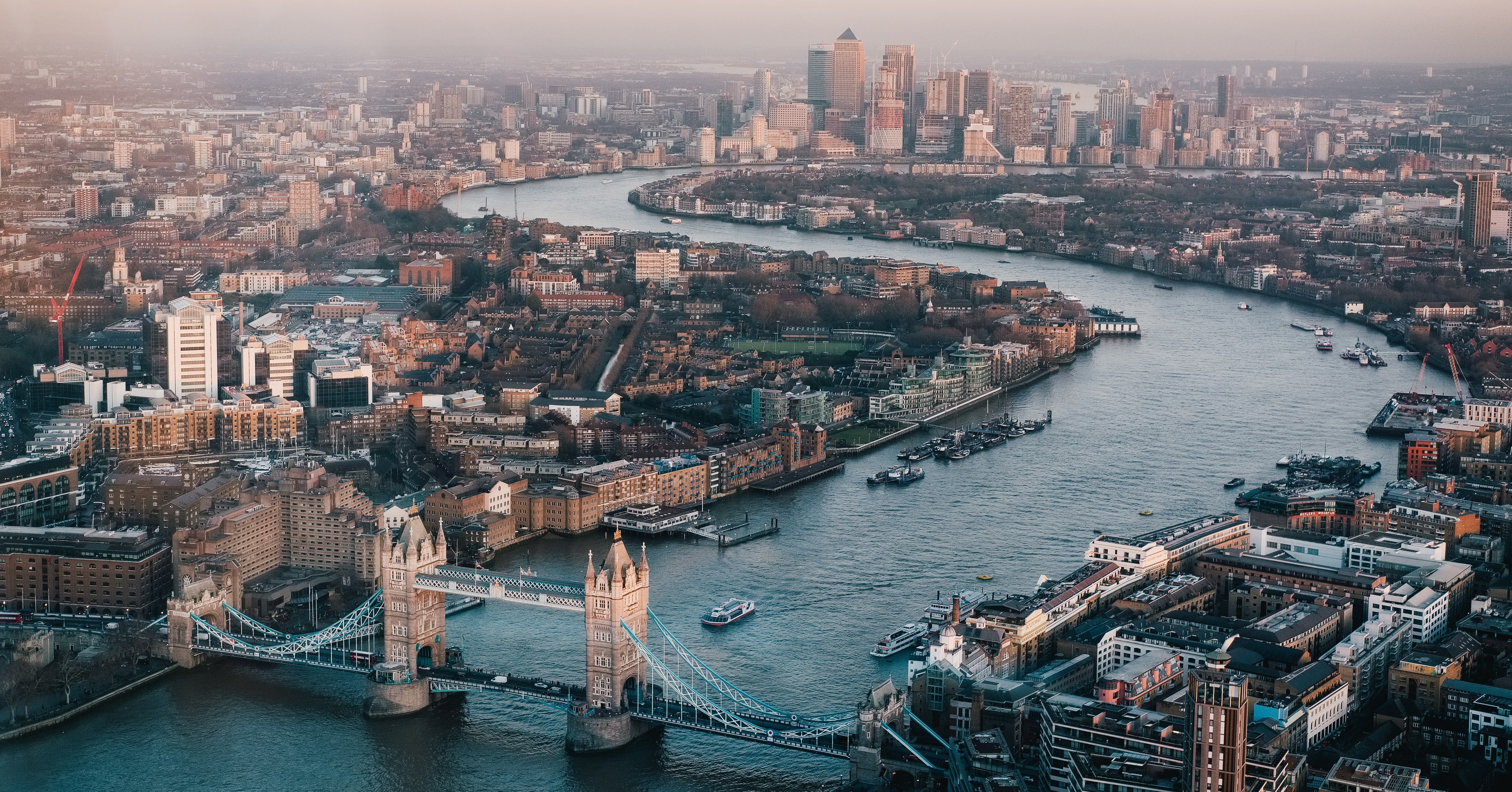 The Benefits of Managed Networks for London Businesses